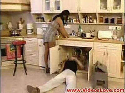 Plumber man get a great deal foursome | -4some-older-