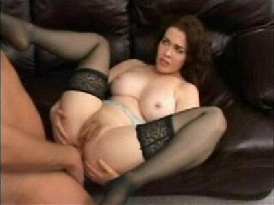 Slutty milf anal in Nylons | -anal-milf-nylons-slutty-
