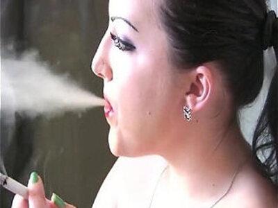 Anxious smoking Girl Smoking Fetish | -fetish-girl-smoking-