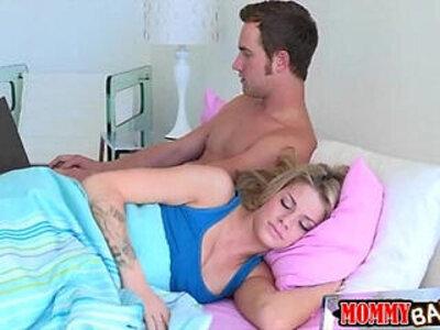Teen naughty girl Jessa Rhodes and big boobs stepmom Jennifer Best threesome | -3some-big boobs-girl-naughty-stepmom-teen-