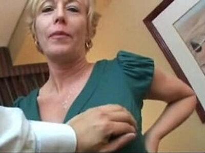 Chanel Carrera anal fucking in a hotel room   -anal-grandma-hotel-
