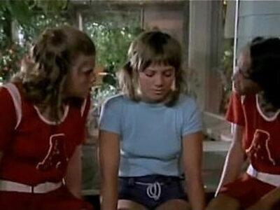 The Cheerleaders 1973 | -cheerleader-vintage-
