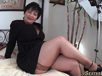 Mature german titfucking | -german-