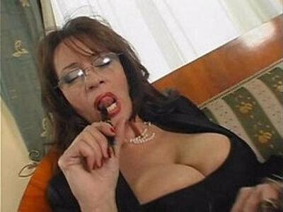 mature busty secretary sex | -busty-cougar-mature-secretary-