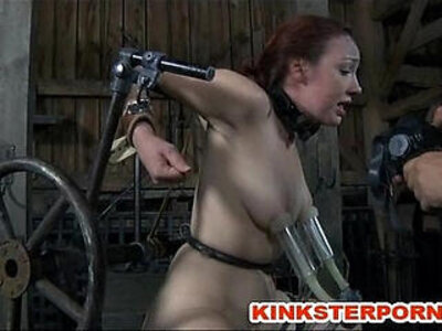 BDSM ass Slave Mia Electro and Torments | -ass-bdsm-domination-slave-