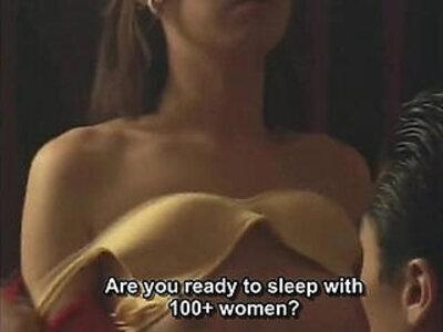 Watch Korean softcore porn movie   -korean-softcore-watching-