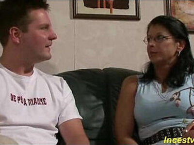 German Son fucks his beauty mommy | -beauty-family-german-mommy-son-