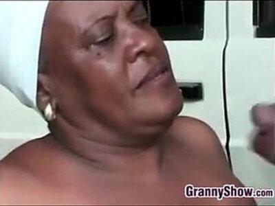 grannyomablack | -grandma-