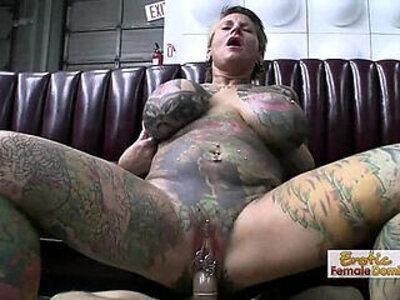 Exotic Tattooed MILF Having Hardcore Sex | -exotic-hardcore-tattoo-virgin-