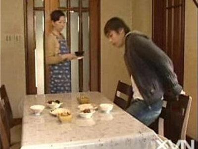 Haruka Tsuji in My Mother like to Fuck My Husband | -husband-mother-
