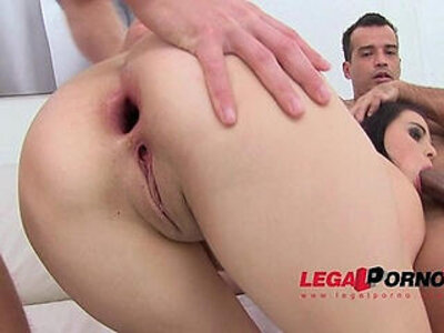 Alice Nice on DP Gapes | -booty-