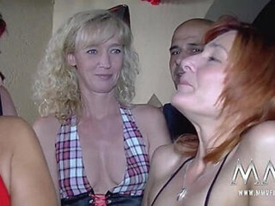 MMV FILMS Welcome to the club   -swingers-