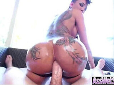 Big Oiled Wet Butt naughty Girl Nailed Deep In Her Ass clip | -ass-bdsm-bubble butt-butt-naughty-oil-