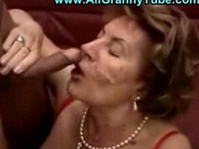 granny gets fucked   -cumshots-facials-granny-