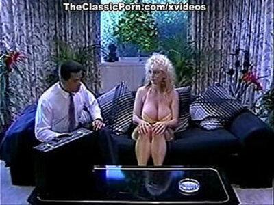 Chessie Moore, Dusty, Bridgett Monroe in classic sex site   -classic-vintage-