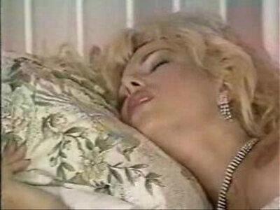 Minnie champ wedding night   -bride-mom-