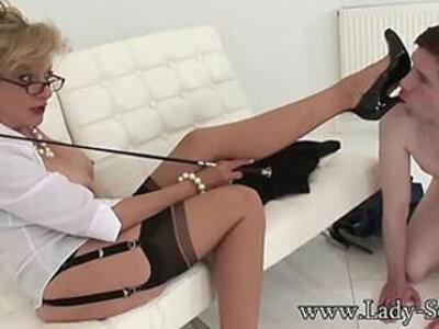 Lady sonia worship my heels | -heels-lady-worship-