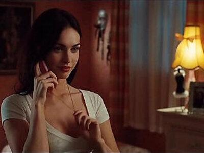 Megan Fox Jerk off Instruction Femdom Mashup   -cum-femdom-jerk off-