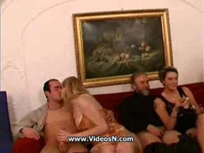 Italian Swinger Party | -italian-party-swingers-