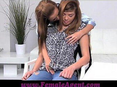 FemaleAgent Shy girl turns into insatiable lover | -agent-girl-shy-