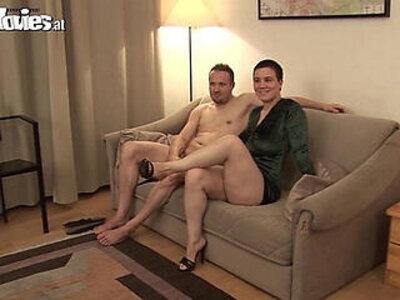 Casting Amateur Couple | -amateur-casting-couple-small tits-