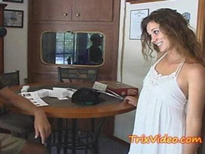 Teen feeds her girlfriend some sperm | -daddy-girlfriend-sperm-teen-