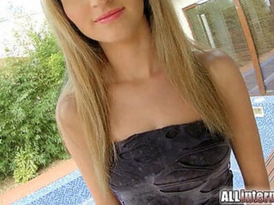 AllInternal Anal creampie for this ass gaping teen   -anal-cameltoe-creampie-gaping-teen-