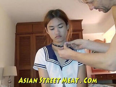 Up The Ass For Shy Day Worker | -asian-ass-shy-