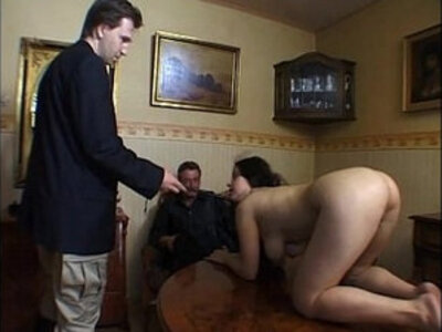 The house of pain submissive girl humiliated and spanked! | -housewife-pain-submissive-