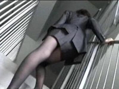 a woman office worker modeling as an amateur model Juri | -amateur-asian-model-office-woman-