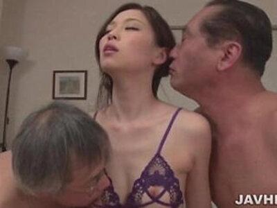 Misaki yoshimura slim japanese peachy tits | -japanese-old man-slim-tits-