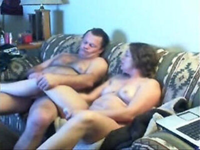 Watch mom and daddy home alone having fun Hidden cam | -daddy-fun-hidden-homemade-mom-watching-