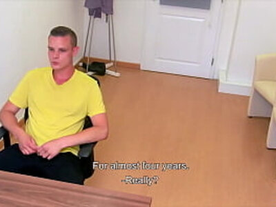 This Dude Is Sucking Dick To Pay His Apartment - DIRTY SCOUT 242   -dick-dirty-dude-sucking-