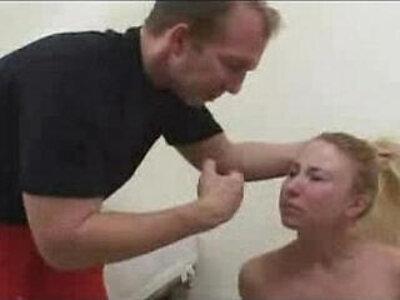 Brandon Ironsubmissive girlhard | -brutal-submissive-