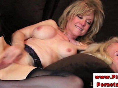 Erica lauren and nina harthley pounded | -granny-pounding-