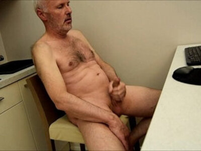 The whore angel caught pervert ulf larsen wanking | -angel-caught-grandpa-perverts-wank-whores-