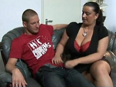 Big Tits Woman Is Burning | -big tits-woman-