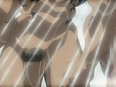 The Boondocks Prison Shower Scene (Episode 5) | -shower-