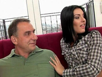 Hot cowgirl orgasmus sex | -cowgirls-grandpa-old man-