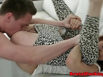 19yo beauty rough fucked in doggystyle | -19 years old-beauty-doggy-rough-