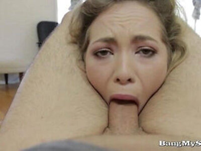 Fucking My Annoying Sis Before The Game   -games-stepsister-
