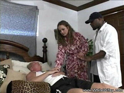 White Wifey Wants BBC Anal Sex | -anal-bbc-white chick-