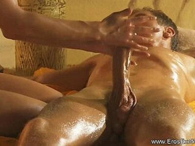 Intense Handjob Massage From Turkey | -handjob-indian-massage-
