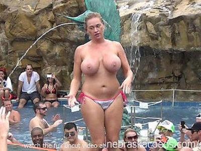 nudist swinger pool party key west | -innocent-party-pool-swingers-