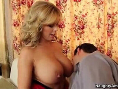 She fucks her sons friend | -friend-son-