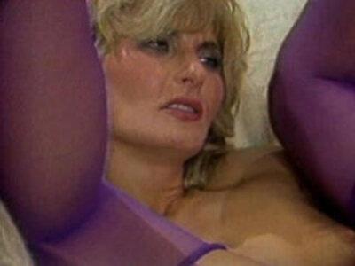 Lbo sensual sedution scene | -granny-sensual-