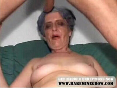 Granny ass fucked by youngster | -ass fucking-granny-older-