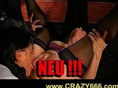 german fuck fest with Betty G | -bukkake-german-