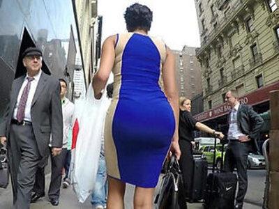| -big ass-