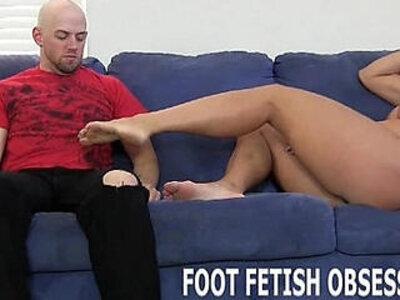 How do my sexy Asian feet taste | -asian-foot-sexy-
